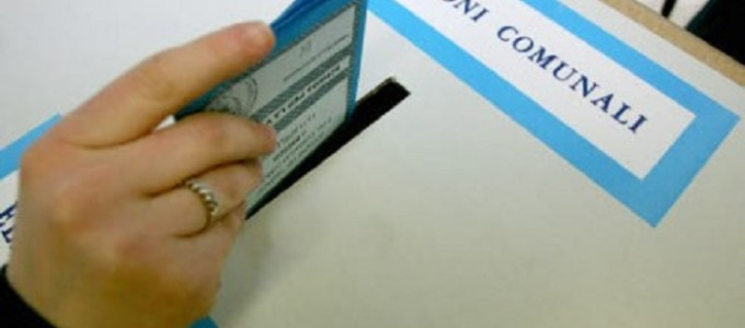 nuove regole per le elezioni comunali