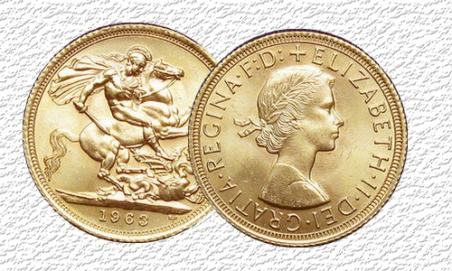 Da collezione o da investimento ecco la sterlina oro