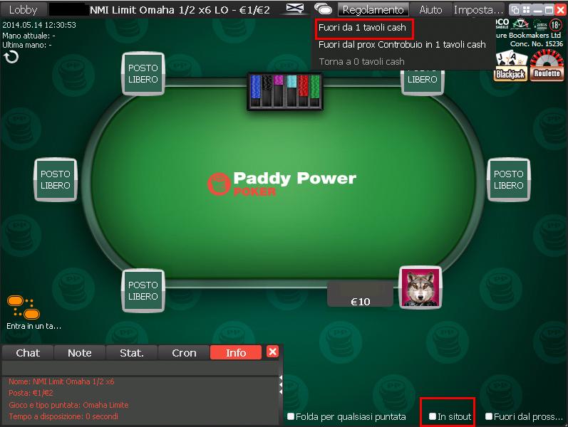 sicurezza e divertimento con poker texas