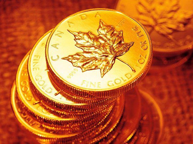 in aumento l'attività di comprare oro