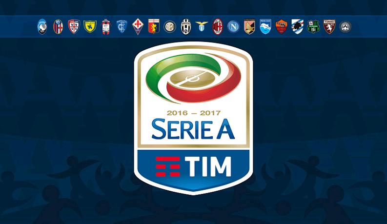 Serie A 2016-2017: giovani rivelazione