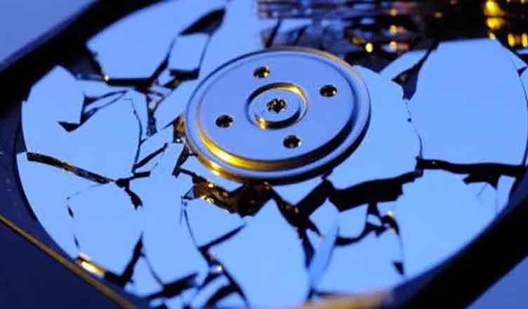recuperare dati da hard disk danneggiato