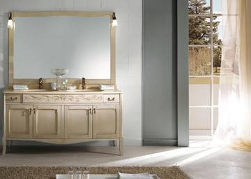 Beautiful Arredamento Bagno Classico Contemporary - Amazing House ...