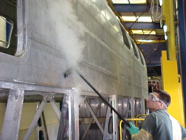 Rea Generatori vapore